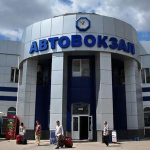 Автовокзалы Кисловодска