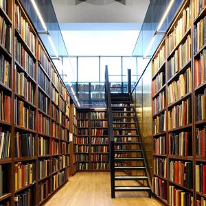 Библиотеки Кисловодска