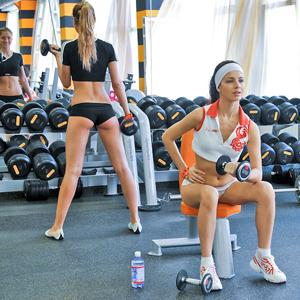 Фитнес-клубы Кисловодска
