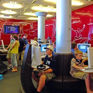 Интернет-кафе Кисловодска