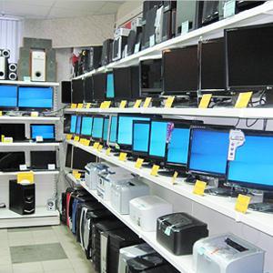 Компьютерные магазины Кисловодска