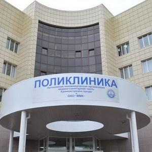 Поликлиники Кисловодска