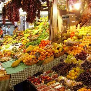 Рынки Кисловодска