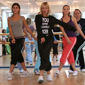 Школы танцев Кисловодска