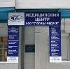 Медицинские центры в Кисловодске
