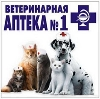Ветеринарные аптеки в Кисловодске
