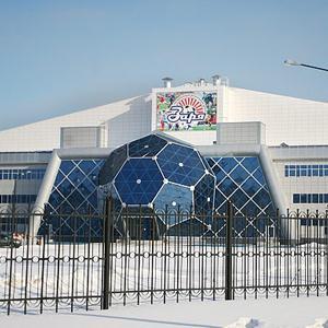 Спортивные комплексы Кисловодска