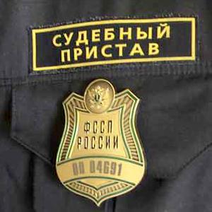 Судебные приставы Кисловодска